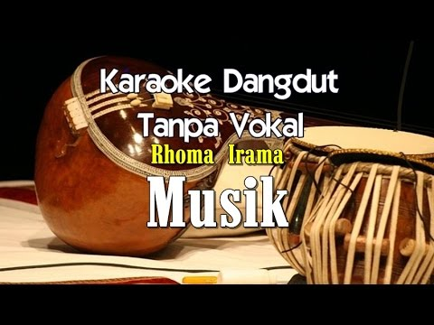 Karaoke Rhoma Irama   Musik