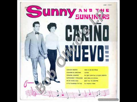 Sunny and The Sunliners - Tear Drop Presents Sunny and The Sunliners