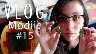 4 VIDE GRENIERS   Vlog Modiie