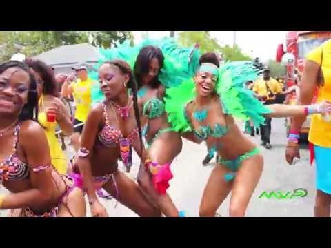 Jamaica Carnival Road March 2014 thumbnail