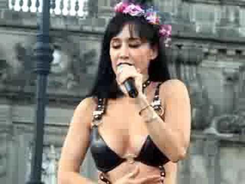 SUSANA ZABALETA - YouTube