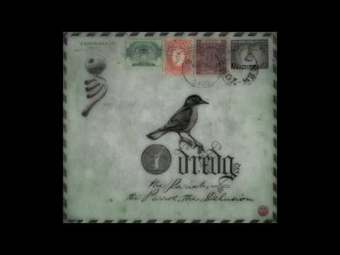 Dredg - Stamp Of Origin Ocean Meets Bay