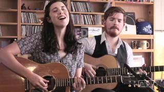 Lisa Hannigan: NPR Music Tiny Desk Concert