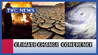 Climate Change Conference ends today