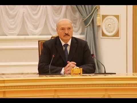 Лукашенко: война с Беларусью будет катастрофой для России