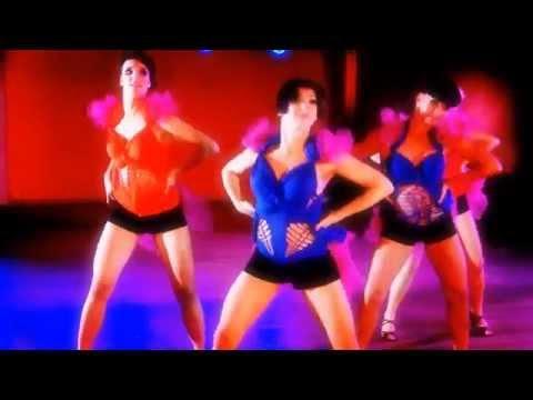 Sexy Dance - Kurs Tańca - Magdalena Najdrowska