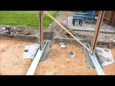 Osmose picine youtube for Piscine hors sol trigano