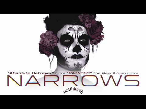 Narrows - Absolute Betrayer