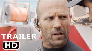 THE MEG EXTENDED Trailer (2018) Movie Trailer HD