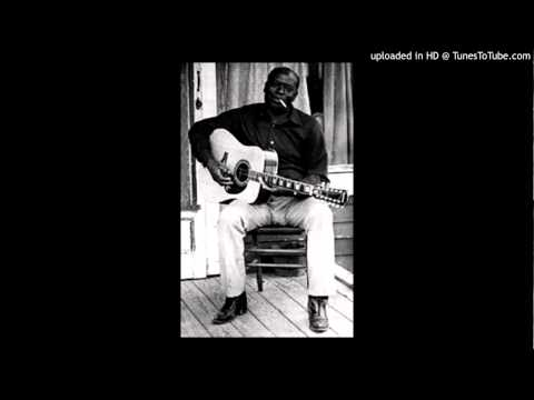 Robert Pete Williams- Bulldog Blues