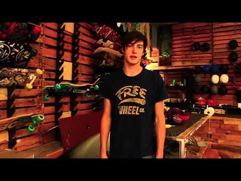 Motion Boardshop Promotional Video