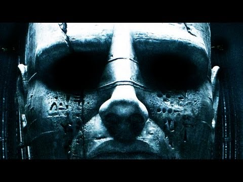 PROMETHEUS Trailer 2012 - Official [HD]