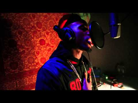 B.o.B. - Thats How You Feel (In Studio Performance)
