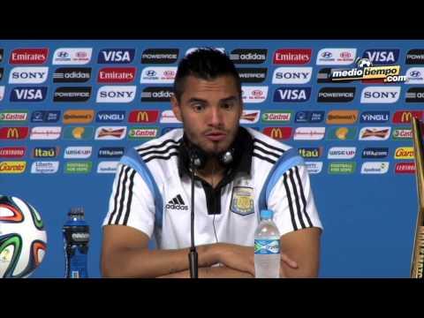 Sergio Romero mandó a casa a su mentor, Van Gaal