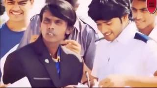 Bangla new movie The Gangstar Hero alom short flim 2016 &&& !!!
