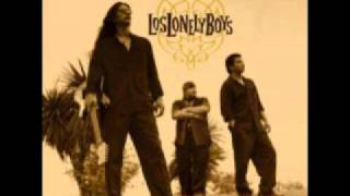 Watch Los Lonely Boys La Contestacion video