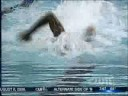 New Jersey Native Cullen Jones Swims To Olympic Gold