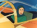 未来少年コナン 第02話 「旅立ち」