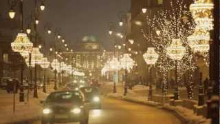 Fall In Love With Warsaw For Christmas (2011)