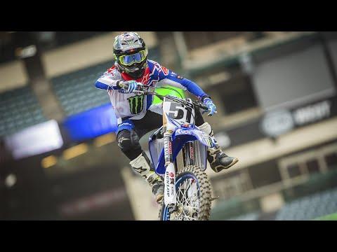 Justin Barcia | Head On | TransWorld Motocross