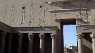 My trip to Egypt 2007
