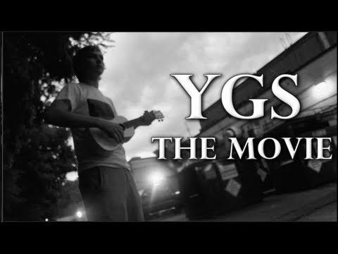 YOUR GRAMMAR SUCKS: THE MOVIE - Trailer (WINNING ENTRY!!)