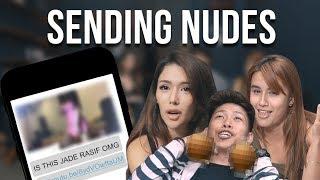 Sending Nudes - Real Talk Episode 9