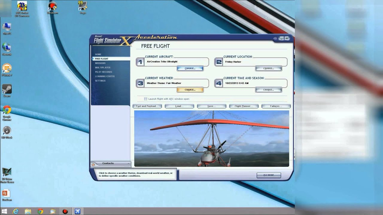 download torrent fsx gold edition