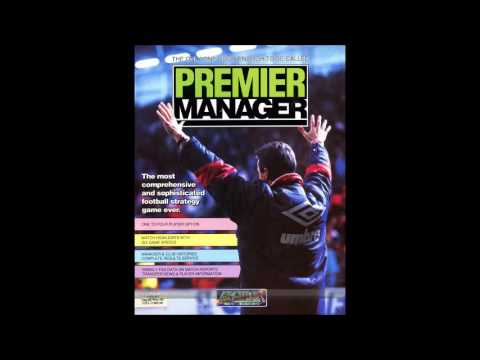 Premier Manager (Amiga) - Title Theme