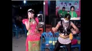 Sangkuriang Lgg Kangen - Anisa ft Gareng