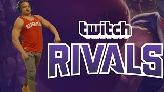 Dominating The Twitch Rivals Tournament Swaglord Mastermind Alpha Genius Champions Of The World