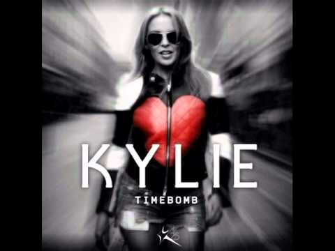 Kylie Minogue - Timebomb (Cajjmere Wray Private Mix)