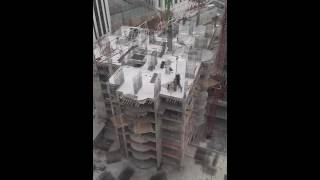 construction works wish istanbul by vahit safak 31-8-2016
