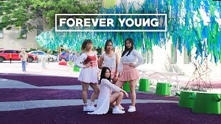 [KPOP IN PUBLIC MONTREAL] BLACKPINK - FOREVER YOUNG | Dance Cover by 2KSQUAD