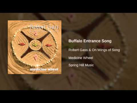 Robert Gass On Wings Of Song - Medicine Wheel