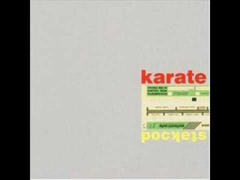 Karate - Water