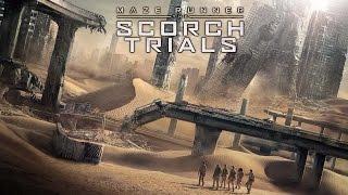 Scorch Trials | Death Order | My Version | The Maze Runner Series