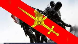 Khadi sarhad pe fauj hai.. Tribute for indian Army