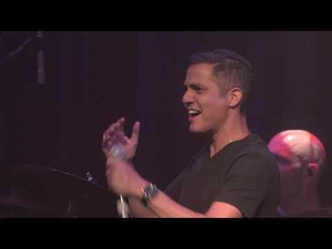 Nati levi -live - Zappa -Emek   נתי לוי - הופעה חיה - בזאפה -עמק הפרחים+קסם בעינייך+אנא אלי