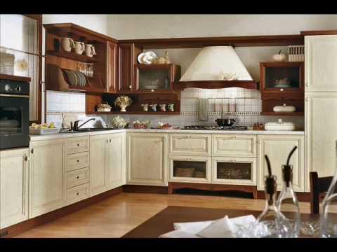Видео как выбрать встроенную кухню