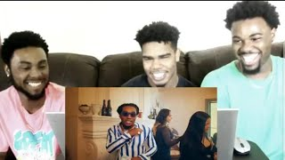 Gucci Mane - I Get The Bag feat. Migos [Official Music Video] REACTION!!