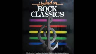 Hooked On Rock Classics The London Symphony Orchestra 1982 Full Album