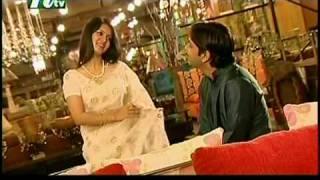 Tahsan & Mithila - Dure Aro Dure Cholo