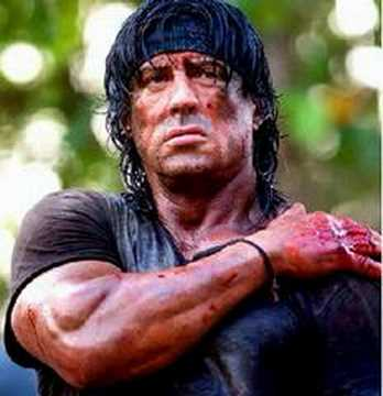 Theme - John Rambo Music Videos