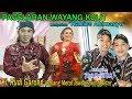 Ki. Rudi Gareng (Dalang Metal Jawa) Lampahan