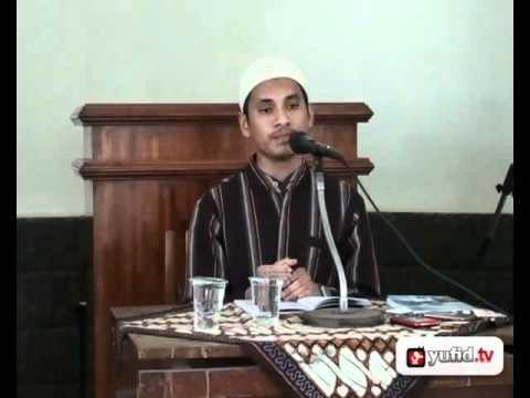 Panduan Ramadhan 1 - Syarat Wajib Puasa