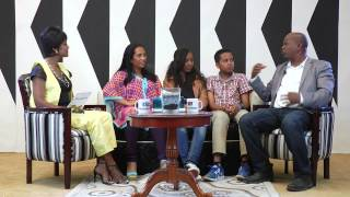 Eden Hailu interview with Gospel Singer Yoseph Bekele - Elshaddia TV Part 2