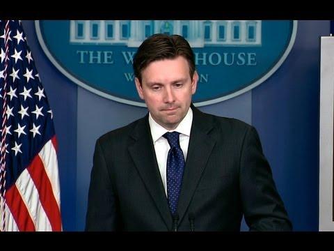 3/28/13: Press Briefing by Deputy Press Secretary Josh Earnest
