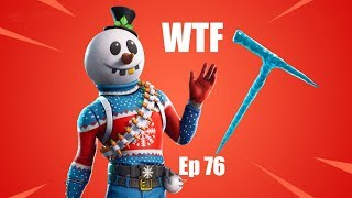 New skins WTF new lags-(Fortnite daily Funny moments) Ep76