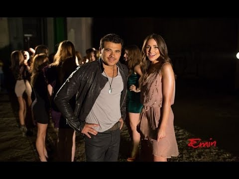 EMIN - AMOR ft. Miss Universe 2012 Olivia Culpo (Official Video)